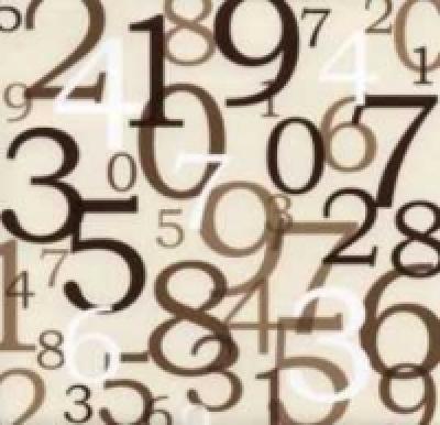 Нумерология имеет очень большое значение для жизни современного